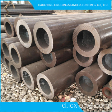 S45c 41cr4 Scm415 Scm418 Hot Rolled Seamless Pipe