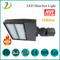 DLC ETL LED Shoe Box Light 150W