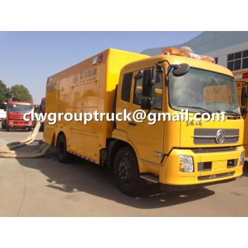 Dongfeng Tianjin Rescue Engineering Utility Vehicle