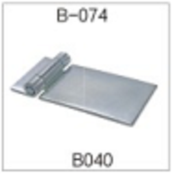 Hardware Fittings Glass Door Hinge