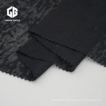 TC 65/35 Jersey Embossed Fabric Chiffon Fabric