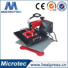 Presse à chaleur combinée économique de Microtec