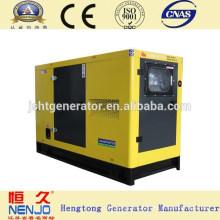 WD287TAD61L WUDONG Молчком генератор 600kw набор