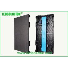 Panneau d'affichage à LED D'intérieur léger et mince de 500X1000mm P6.25