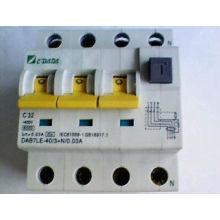 Mini sf6 circuit breaker