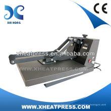 Machine de transfert de chaleur à colorant d'étiquettes 2014 personnalisée pour un équipement d'impression sublimé sublimation
