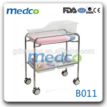 Medco B011 medical baby cot bed prices infant hospital bed hospital baby bed