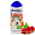 Hair beauty dog ​​shampoo productos de limpieza para mascotas