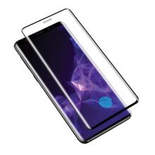 Protector de pantalla de vidrio templado de cobertura total para Samsung