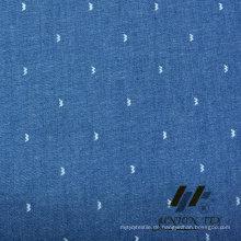 100% Baumwolle Print Denim (ART # UTX80603)