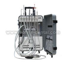 Facilement transporté unité dentaire Portable
