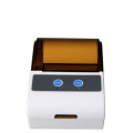 2 Zoll USB RS232 Bluetooth Thermal Mobile Drucker