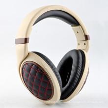 Auscultadores alta fidelidade com almofada de ouvido grande (HQ-H511)