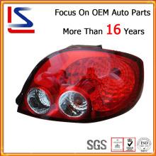 Lámpara de cola de cristal para coche para Daewoo Matiz ′01 (LS-DL-056)