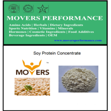 Высокое качество с лучшей ценой: концентрат соевого белка