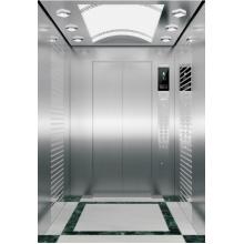 Ascenseur de passagers à économie d'énergie pour bâtiment commercial