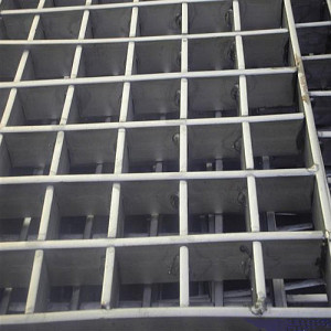 Grid Grid Stainless Steel