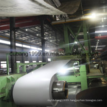 Color Coated Prepainted Galvanized Steel Coils PPGI for Building Material