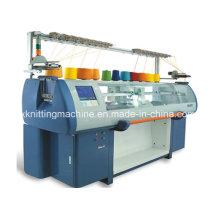 Máquina de têxtil Preço de malha plana