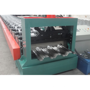Metallboden Deck Roll Forming Machine