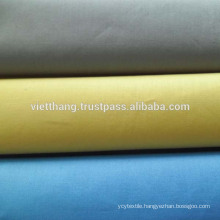 100% Rayon Viscose Fabric dyed/Plain/- HIGHEST QUALITY FROM VIETNAM