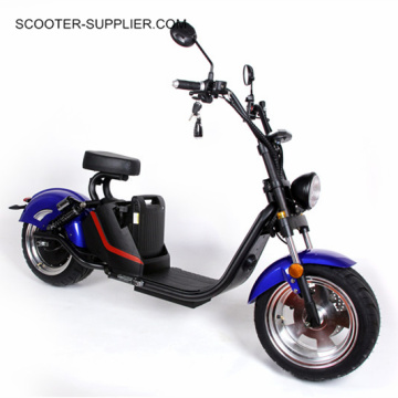 Eec Electric Citycoco HL- 3.0 harley scooter citycoco