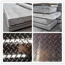 Plaque d'aluminium 5086 DC Cc H12 H14 H16 H18