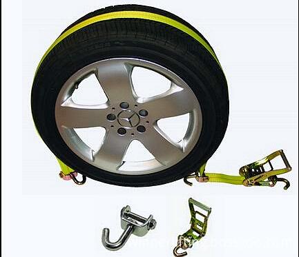 Tire Net Wheel Strap16