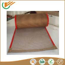 belt conveyor price screen conveyor belt teflon mesh conveyor belt