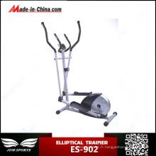 Machine d'exercice à domicile elliptique de haute qualité