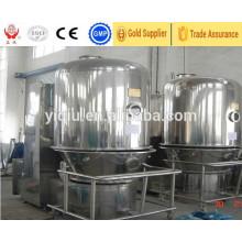 Séchoir à trémies / Série GFG Séchoir à lit fluidisé à haute efficacité