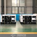 Générateur diesel électrique de 16kw epa actionné par le moteur du RU 404D-22G