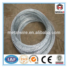 Razor Tape Wire from Barbed Wire Supplier