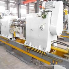 Máquina de corrugación para la fabricación de barril de acero