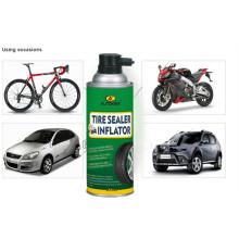 Autokem Tyre Sealer&Inflator, Tire Repair Spray