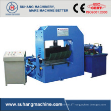 Nice Quality Roof Panel Roll Forming Machine