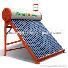 Système de chauffage par eau solaire