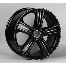 2017 rodas de liga leve de 12 polegadas para carro 15x6 rodas de liga leve 16x6.5