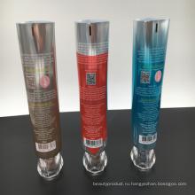 Новые Ламинированные труба производителей оптом Abl алюминия PE пластиковые пустой зубная паста трубки упаковка