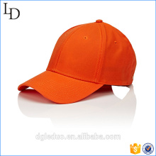 Fashion color baseball hat black and red top hat for boys