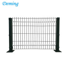 Factory Direct Selling Svetsad Wire Mesh