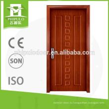 конюшня входная дверь внутренняя деревянная противопожарная дверь с дешевой ценой