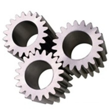 Customized Carbon Steel/Alloy Steel Forged Gear