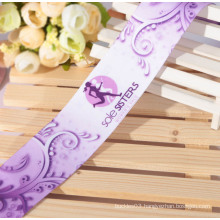 2014 new design discount personalized ribbon,sublimation ribbon