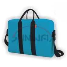 Sacoche pour ordinateur portable imperméable à l'eau, sacoche pour ordinateur portable en néoprène (PC026)