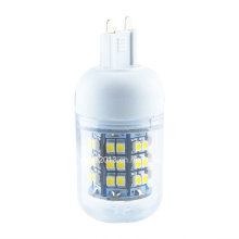 Dimmable 360deg 48 3528 SMD G9 LED Bombilla con CE