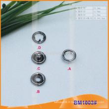 FivE Paw Snap Button BM1003