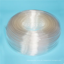 Klare PVC-transparente Schlauchleitung