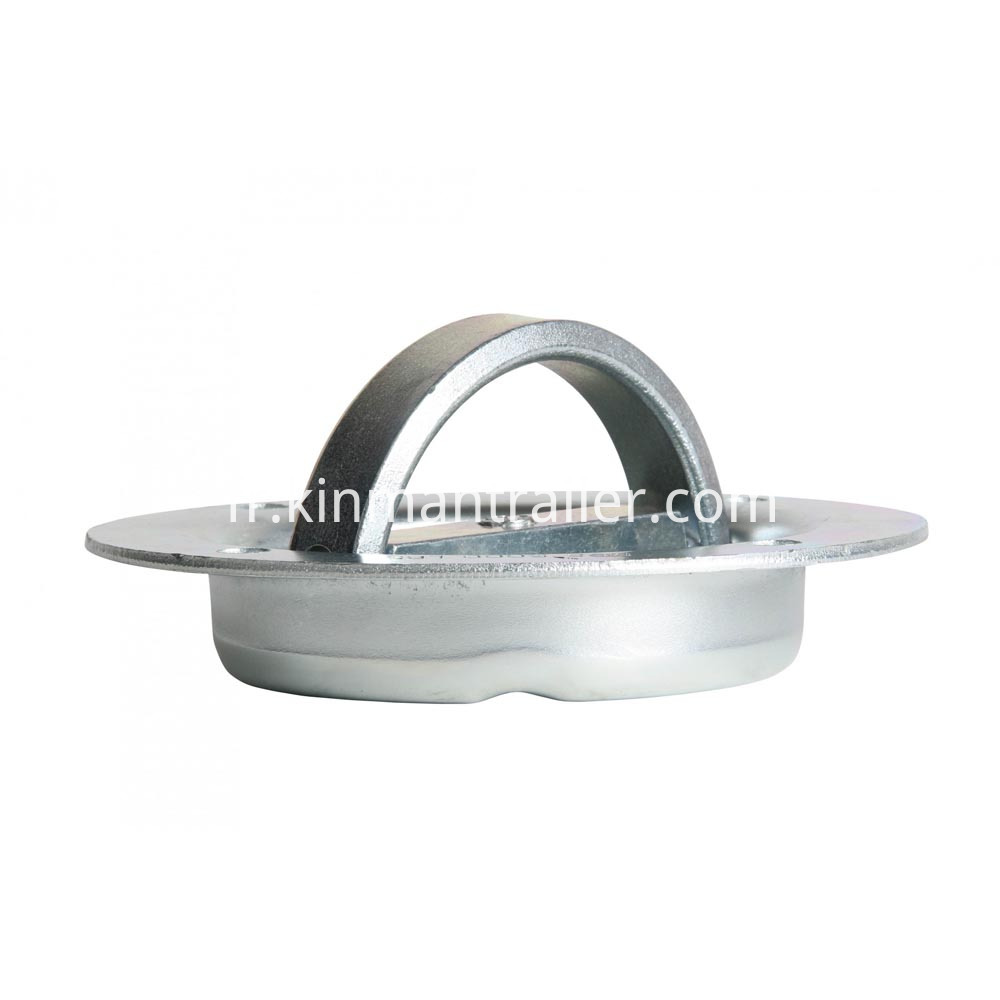 recessed d ring Anchor