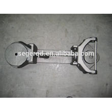 railway casting train sand casting parts